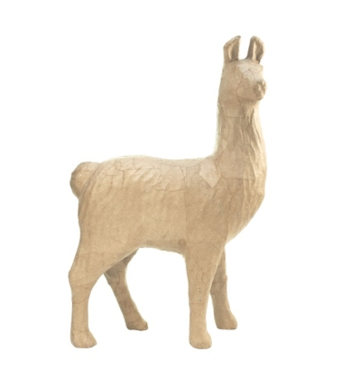 SA182 Llama Decopatch