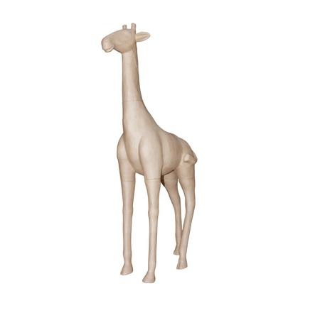 XLA01 Giraffe Decopatch