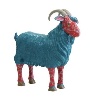 XLA19 Goat Decopatch