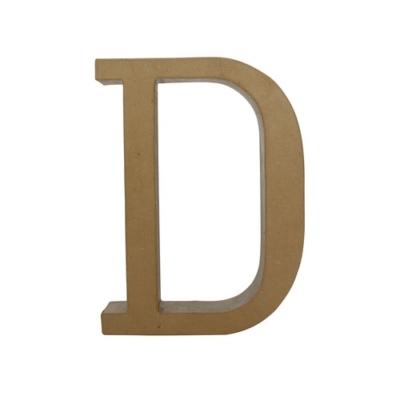 ac397 Decopatch Funky Letter D