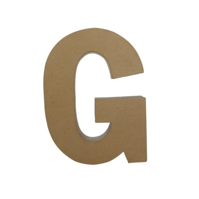 ac400 Decopatch Funky Letter G