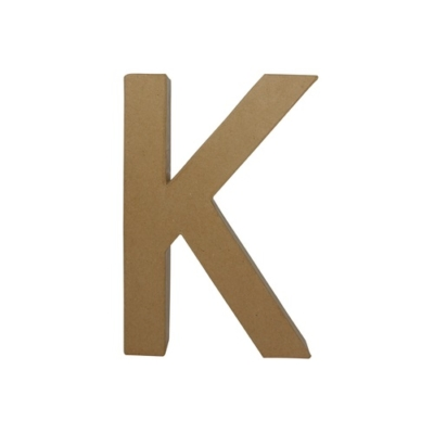 ac404 Decopatch Funky Letter K