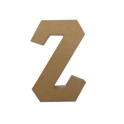 ac419 Decopatch Funky Letter Z