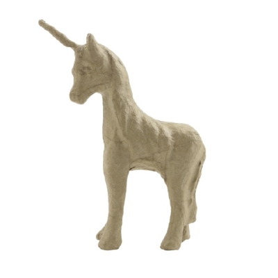 AP147 Decopatch Animal Standing Unicorn