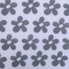 Block Printed Fabric- Slate