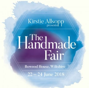 Handmade Fair Bowood House