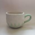 Clay Leaf Mug 3