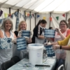 Indigo Dyeing Workshop Oxfordshire