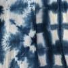 Indigo Dyed Fabric