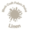 Block Craft Fabric Paint- Linen
