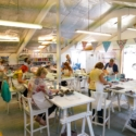 The Arty Crafty Place Workshop Studio
