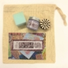 Indian Block Printing- Fabric Printing Kit