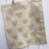 Medium Bee Tote Bag