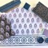 Traditional Indian Block Printing Workshop