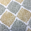 Indian Block Printing- Ethnic Tile