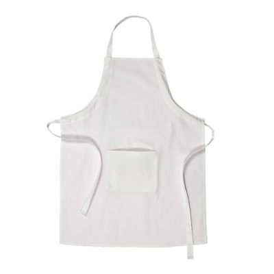 Organic Cotton Child Apron