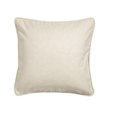 Organic Cotton Cushion Cover