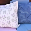 Hand Printed Cushion Covers- Block Printing