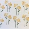 Indian Block Printing- Flower Design