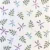 Indian Block Printing- Botanical Fabric Design