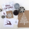 Christmas Indian Block Printing Workshop