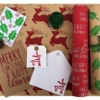 Christmas Block Printing Workshop