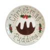 Christmas Plate Pottery Workshop