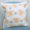 Bumble Bee Cushion Printing Kit