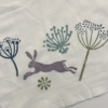 Complete Block Printing Kit- Hare & Seed Heads