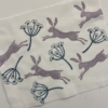 Hare and Country Seed Head Block Printing Kit