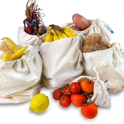 Fruit and Veg Bag Block Printing Workshop