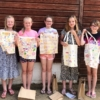 Half Term Block Printing Workshop