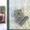 Repeat Tile Design- Traditional Indian Block Printing Workshop