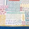 Traditional Block Print Designs