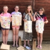 Block Printing for Young People