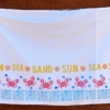 Seaside Printed Pillowcase