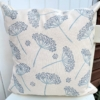 Cow Parsley Cushion Cover Printing Kit