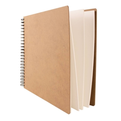 Hardback Journal/ Sketchbook Lrg