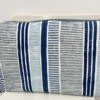 Block Printed Cushion Cover- Lines & Stripes