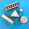 Scarf Printing Kit- Printing Block Set