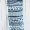 Block Printed Scarf- Jaipur Collection