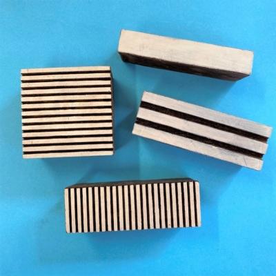 Indian Block Printing Set- Lines & Stripes