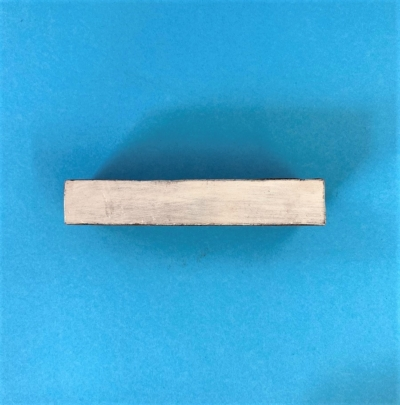Indian Wooden Printing Block- Small Solid Line