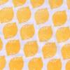 Indian Wooden Printing Block - Lemon Sample