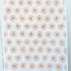 Block Printed Tea Towel- Sunny Sunflower Block Print Kit
