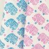 Block Print Kit- Starry Elephant