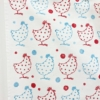 Block Print Kit- Spotty Chicken