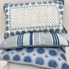 Block Printed Cushion Covers- Jaipur Collection
