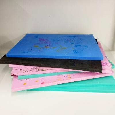 Workshop Used A4 Foam Printing Mats