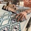 Annabel- Traditional Indian Block Printing Workshop